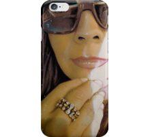 sunfall sp iPhone Case/Skin