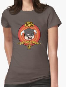 Dwagonborn Womens Fitted T-Shirt