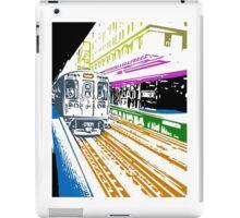 CTA Brownline to Kimball iPad Case/Skin