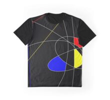 Primary Introduction Graphic T-Shirt