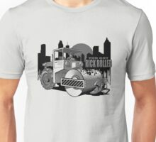 Rick Rolled Unisex T-Shirt