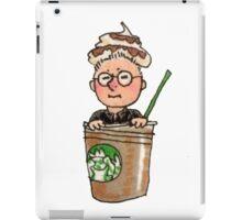 Frippuccino iPad Case/Skin