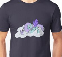 My Little Unicorn-Cat Unisex T-Shirt