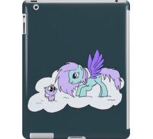 My Little Unicorn-Cat iPad Case/Skin