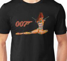 Casino Royale Unisex T-Shirt