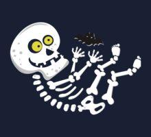 Maternity Skeleton Kids Clothes