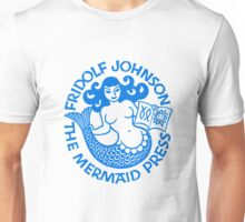 Mermaid Press Unisex T-Shirt