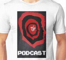 One Up Gaming Podcast Logo Unisex T-Shirt