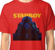 Weekend X Starboy Classic T-Shirt