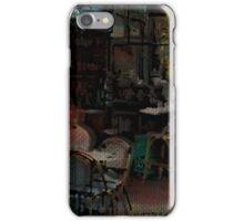 LE BISTRO iPhone Case/Skin
