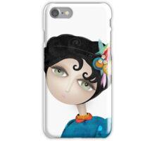 Rupydetequila iPhone Case/Skin