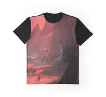 Giant's Rest Graphic T-Shirt