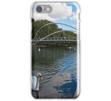 Bedford Butterfly Bridge iPhone Case/Skin