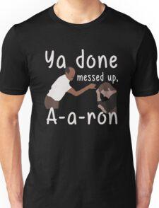 Aaron Unisex T-Shirt