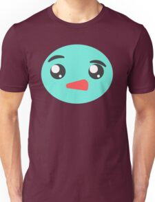 Confused Candy  Unisex T-Shirt