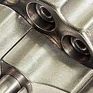 .357 Magnum Revolver - 2 by doorfrontphotos