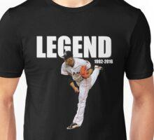 Jose Fernandez Forever Memorial Number 16 Unisex T-Shirt