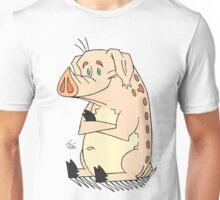 Meet Liam! Unisex T-Shirt