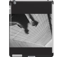 alone. iPad Case/Skin