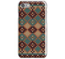 Cute knitted cases iPhone Case/Skin