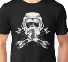 Jolly Biker Unisex T-Shirt