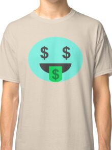 Greedy Candy  Classic T-Shirt