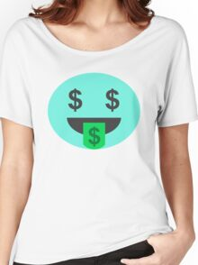 Greedy Candy  Women's Relaxed Fit T-Shirt