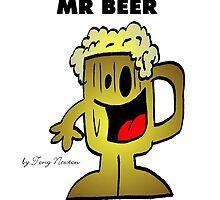 MR. BEER by tnewton69