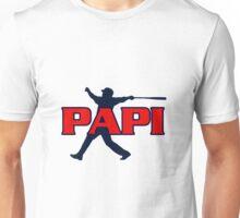 David Ortiz BIG PAPI Unisex T-Shirt