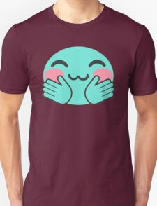 Hugging Candy  Unisex T-Shirt