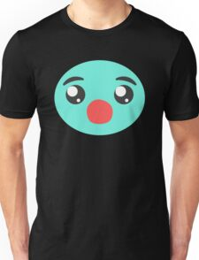 Surprised Candy  Unisex T-Shirt