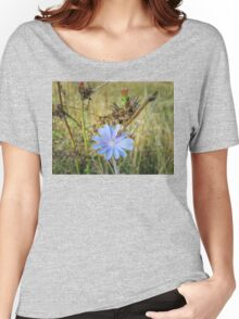 chicory I Women's Relaxed Fit T-Shirt
