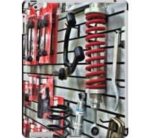 Car Parts For Sale iPad Case/Skin