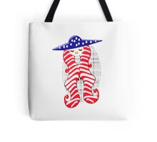 Doll from America (2413 Views) Tote Bag