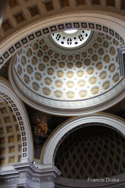 Arcs & Cupolas by Francis Drake
