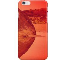bayside heart iPhone Case/Skin