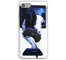 Sadako Megadrive iPhone Case/Skin