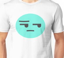 Doubting Candy  Unisex T-Shirt