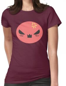 Raging Candy  Womens Fitted T-Shirt