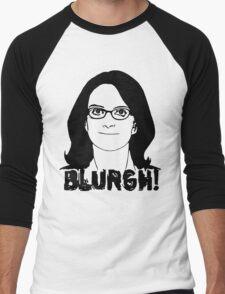 Blurgh! Men's Baseball ¾ T-Shirt