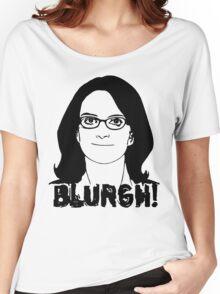 Blurgh! Women's Relaxed Fit T-Shirt