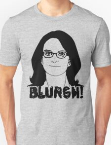Blurgh! Unisex T-Shirt