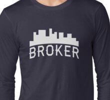 Broker 01 Long Sleeve T-Shirt