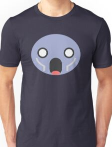 Screaming Candy  Unisex T-Shirt