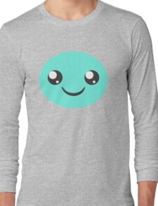 Smiling Candy  Long Sleeve T-Shirt