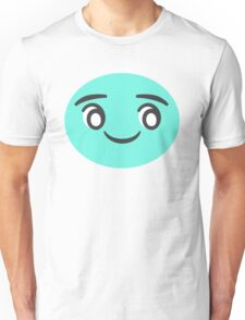 Smirking Candy  Unisex T-Shirt