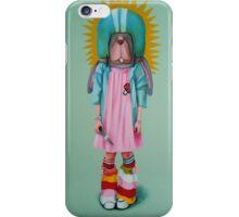 Conejo de la serie Hard Candy iPhone Case/Skin