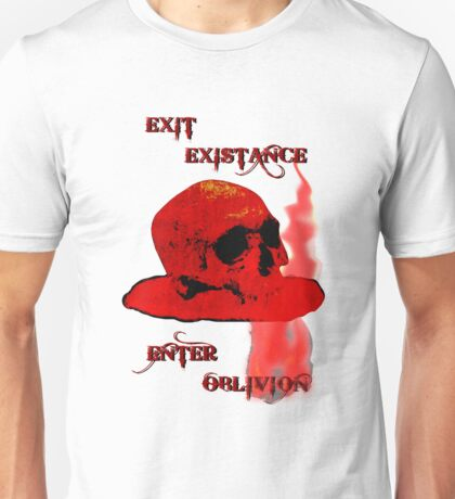 EXIT EXISTENCE - 097 T-Shirt