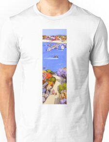 Spring Jetty Unisex T-Shirt