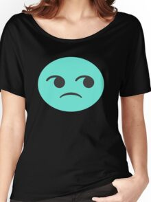 Unamused Candy  Women's Relaxed Fit T-Shirt